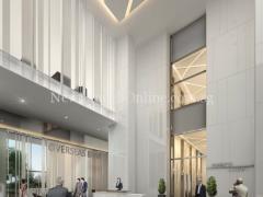The-Gateway-Cambodia-office-lobby