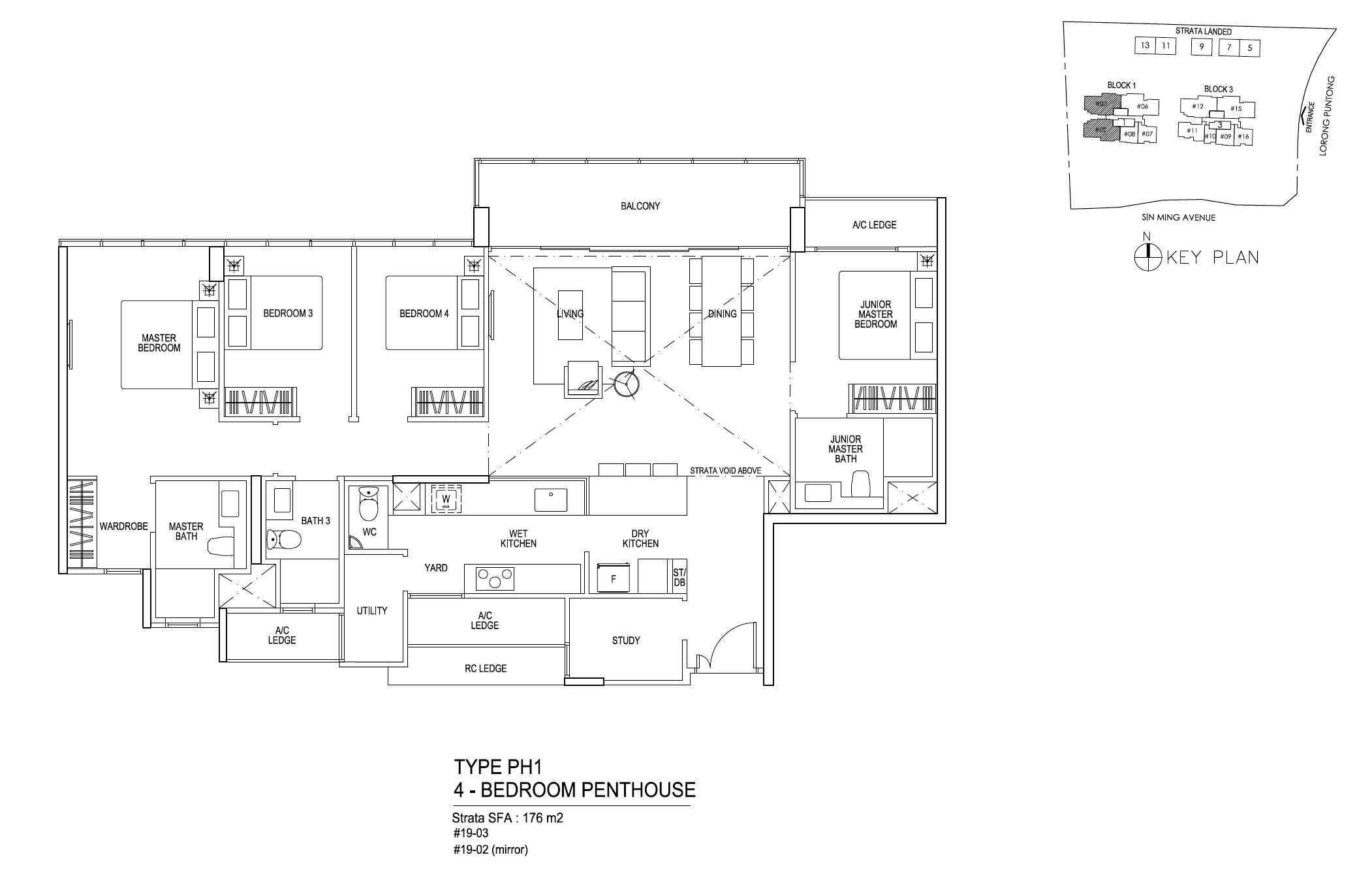 Thomson Impressions Showflat Hotline 61008935 Showroom