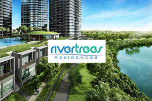 RiverTrees Residences @ Fernvale