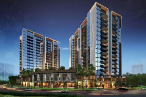 The Venue Residences & Shoppes @ Potong Pasir