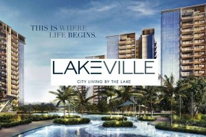 Lakeville @ Jurong Lakeside (Jurong Lake District)