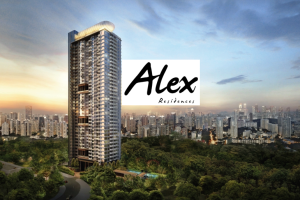 Alex Residences @ Redhill