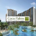 Coco Palms by CDL @ Pasir Ris Grove