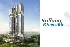 Kallang Riverside @ Kampong Bugis