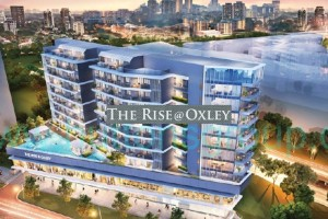 The Rise at Oxley & The Rise at Oxley – Residences