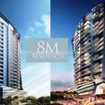 8M Residences @ Margate Road