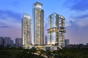 Highline Residences @ Kim Tian