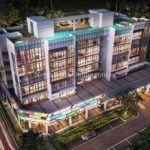 The Citron & The Citron Residences Showflat