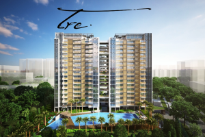 TRE Residences @ Aljunied