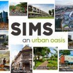 Sims @Urban Oasis | Singapore