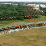 High Park Residences Showflat