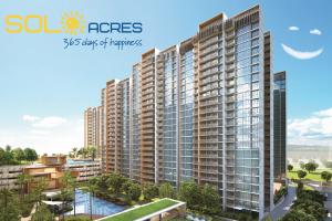 Sol Acres Executive Condominium @ CCK