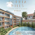 Sophia Hills @ Mount Sophia