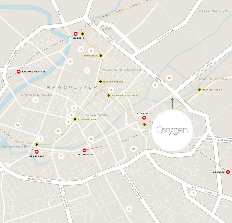 Oxygen Tower Manchester Showflat Hotline 61008935