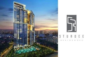Sturdee Residences by Sustained Land