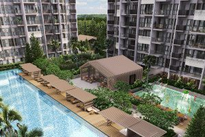The Alps Residences @ Tampines Ave 10