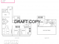 183 Longhaus penthouse floor plan - PH8