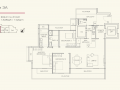 Three-Balmoral-Floor-Plan-3-Bedroom-Type-3A