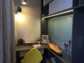 Three Balmoral study corner