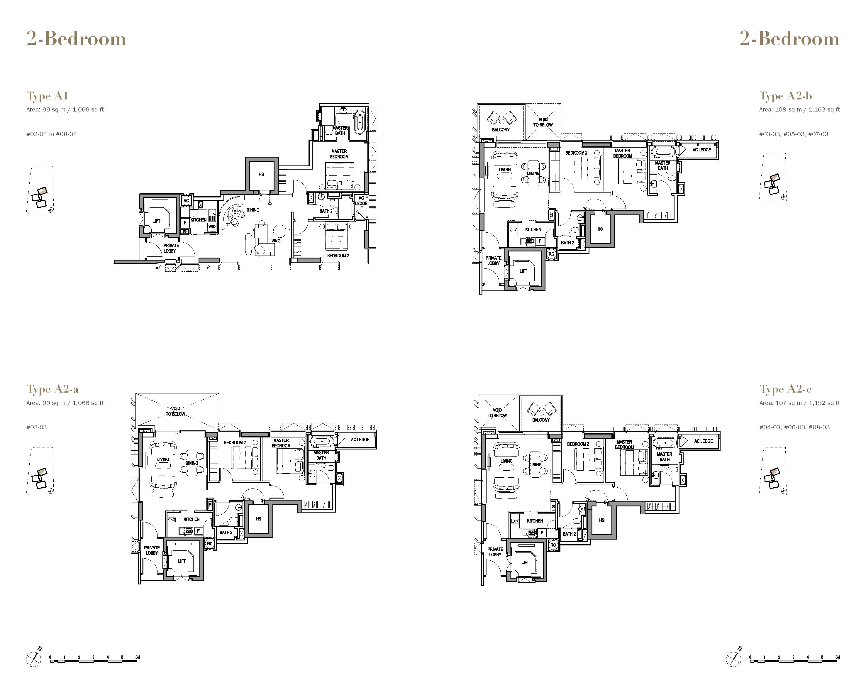 3 Orchard By The Park Showflat Hotline 61001811 Showroom