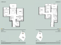 The Clement Canopy floor plan 1
