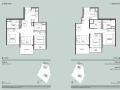 The Clement Canopy floor plan 2