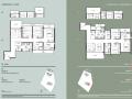 The Clement Canopy floor plan 3