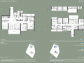 The Clement Canopy floor plan 4