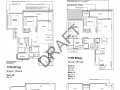 Forest Woods floor plan - 2+study premium
