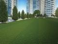 Gramercy Park Lawn
