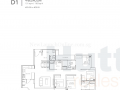 Sturdee-Residences-4-bedroom-floor-plan