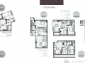 One Regent Floor Plan (5)