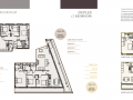 One Regent Floor Plan (6)