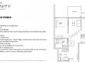 Affinity floor plan 2