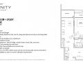 Affinity floor plan