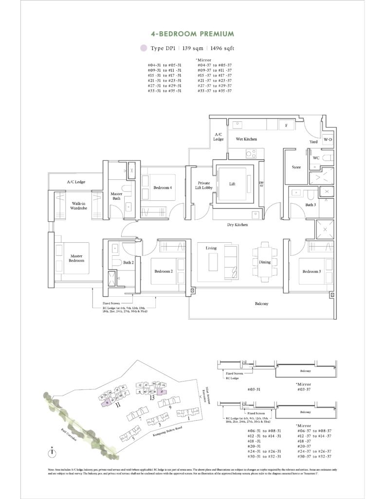 avenue-south-residence-4-bedroom-premium-floorplan-type-DP1-singapore-1-791x1024