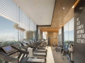 Avenue-South-Residence-indoor-gymnasium