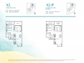Casa-Al-Mare-1-Bedroom-Floor-Plan-Type-A2