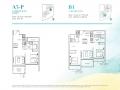 Casa-Al-Mare-2-Bedroom-Floor-Plan-Type-B1