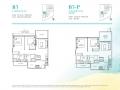 Casa-Al-Mare-2-Bedroom-Floor-Plan-Type-B3