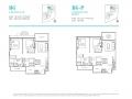 Casa-Al-Mare-2-Bedroom-Floor-Plan-Type-B6