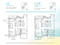 Casa-Al-Mare-3-Bedroom-Floor-Plan-Type-C1