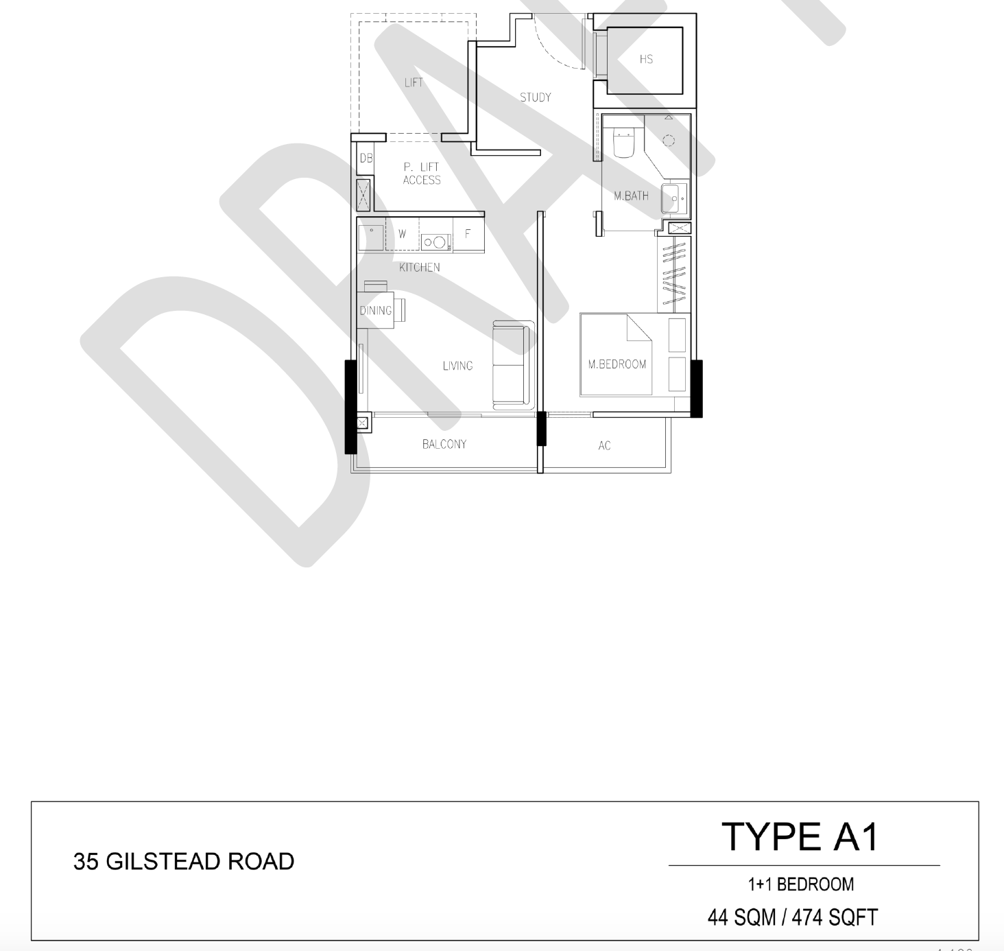 35-Gilstead-floor-plan-1-bedroom-Type-A1