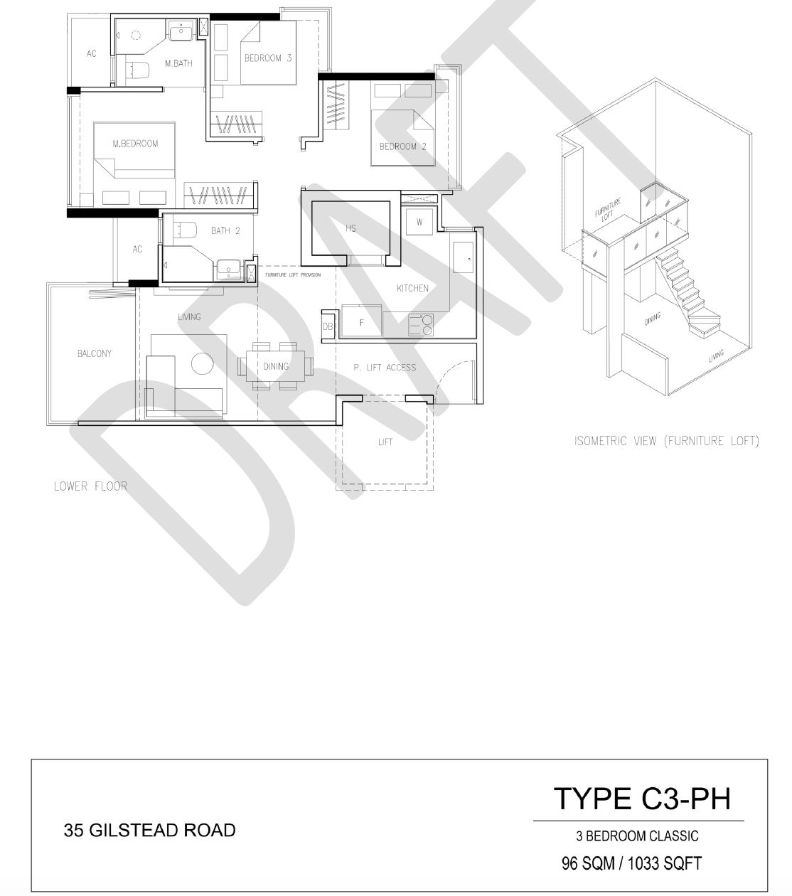 35-Gilstead-floor-plan-3-bedroom-Type-C3-PH