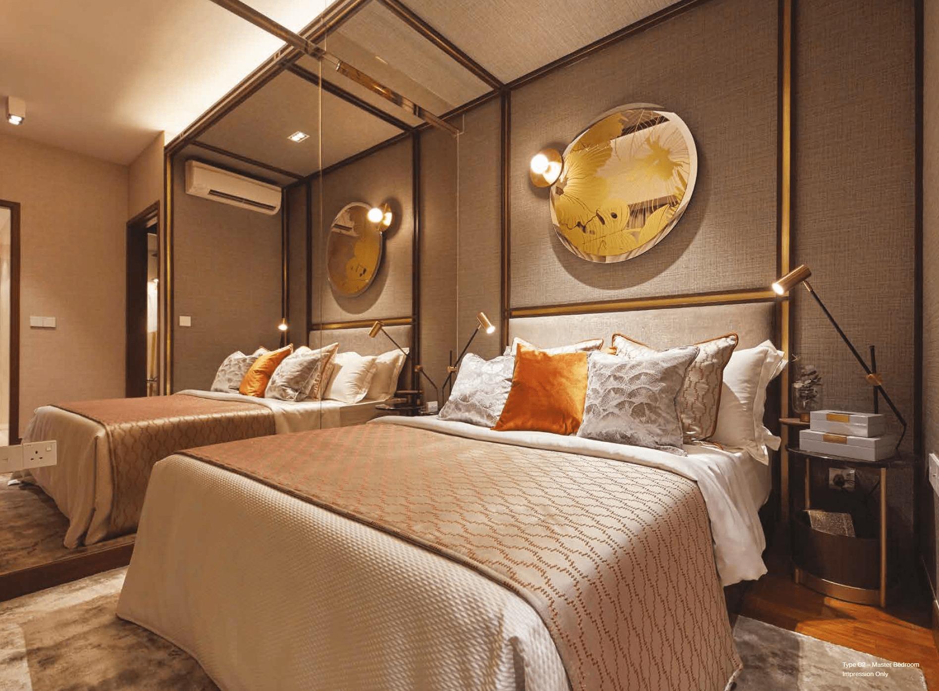 Dunearn-386-master-bedroom