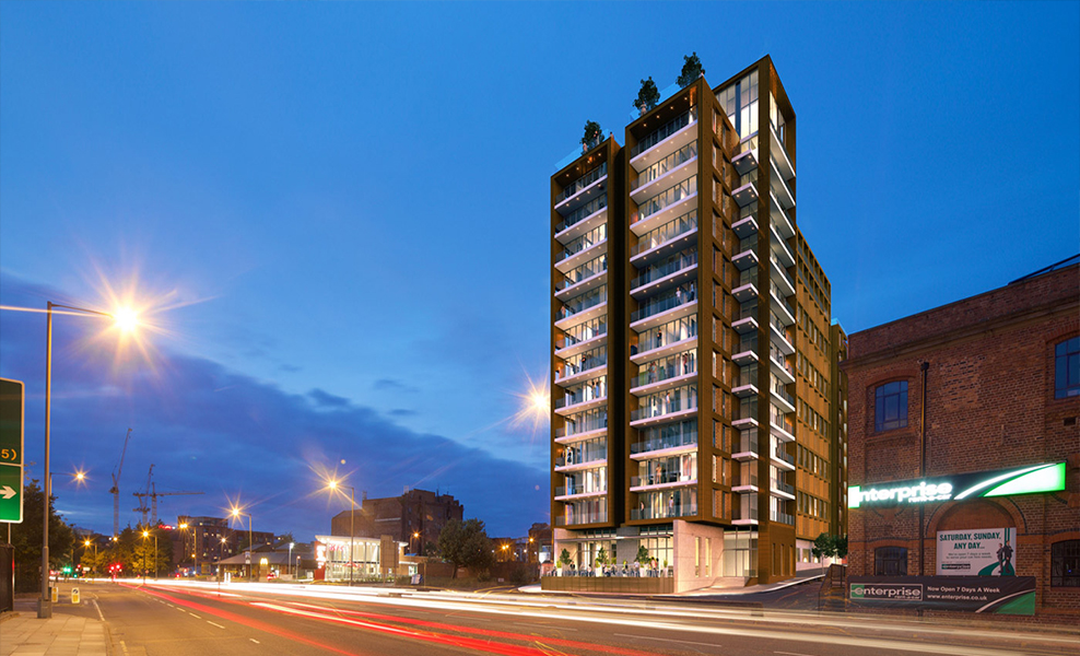 Epic-Residence-Liverpool-street-view