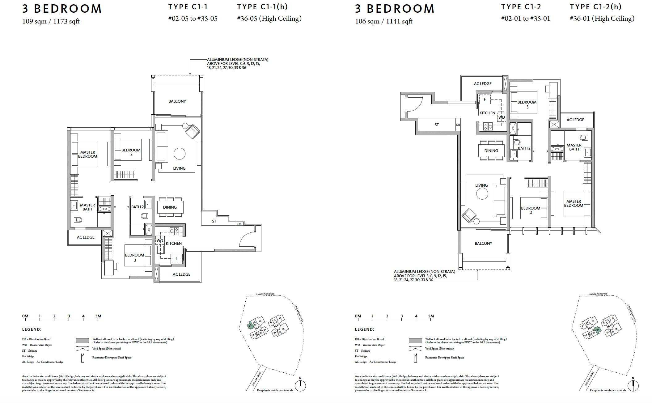 Riviere-at-Jiak-Kim-floor-plan-3-bedroom