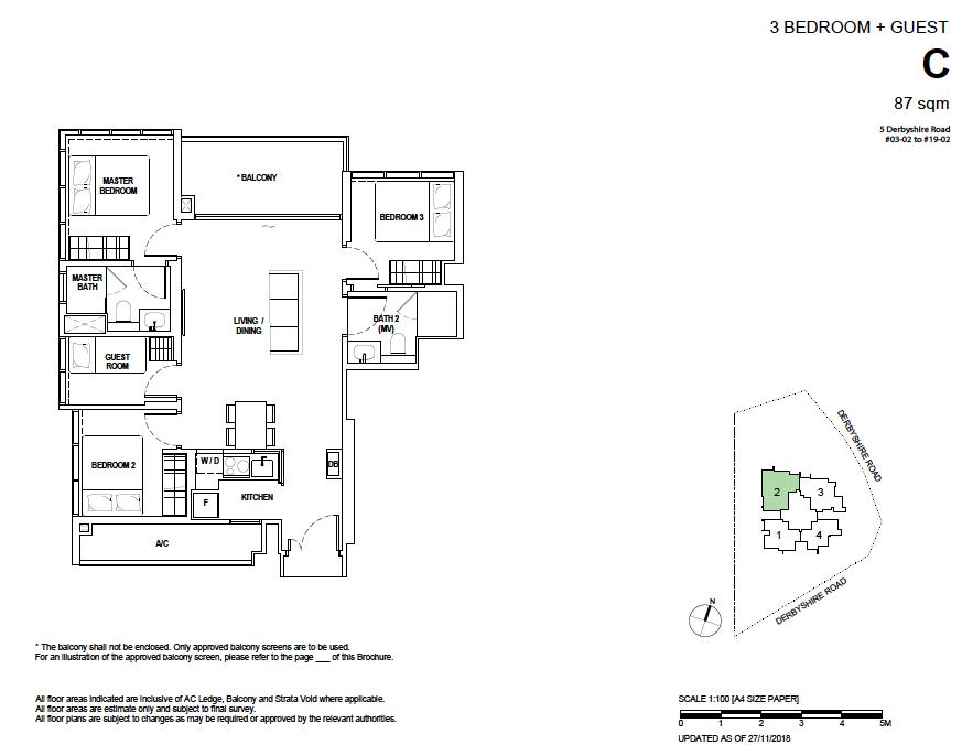 5-Derbyshire-3-bedroom-Guest-floor-plan-type-C