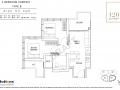 Grange 120 floor plan 2