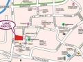 Yio Chu Kang Road EC Showflat Location